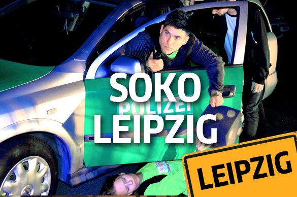 Escape Room Leipzig – SoKO Leipzig